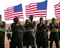 ABD IŞİD MİLİTANLARINI IRAK'A KAÇIRIYOR