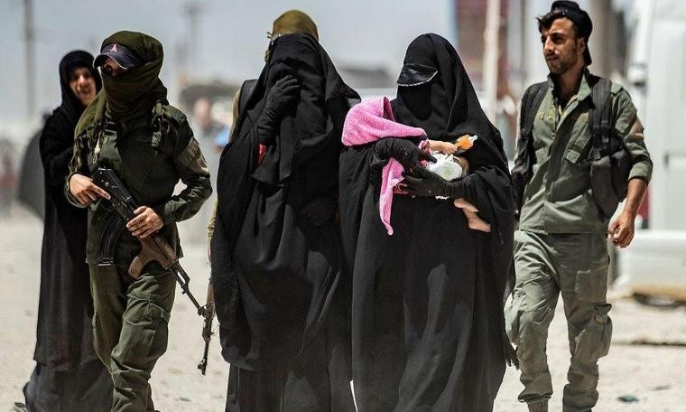 TİMES;TÜRKİYE'NİN OPERASYONU IŞİD'İ DİRİLTME RİSKİ TAŞIYOR