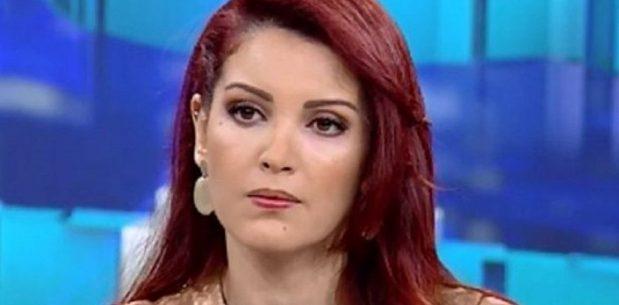 NAGEHAN ALÇI TÜRBAN MAĞDURİYETİNDEN SÖZCÜ VE FOX'U SUÇLADI