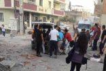 NUSAYBİN'E KATLİAM GİBİ PKK SALDIRISI;ÇOK SAYIDA ÖLÜ VE YARALI