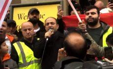 ERDOĞAN'DAN HAREKATA SOYKIRIM BENZETMESİ YAPAN HDP'Lİ BAYDEMİR'E SUÇ DUYURUSU