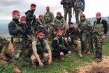 TSK DESTEKLİ ÖSO MENBİÇ'E OPERASYON BAŞLATTI,YPG MEVZİLERİ VURULUYOR