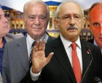 TALAT ATİLLA,İNCE'Yİ YALANCILIKLA SUÇLADI