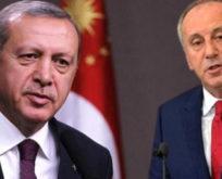 İNCE ERDOĞAN'I HEDEF ALDI;KIVIRMADAN CEVAP İSTİYORUM
