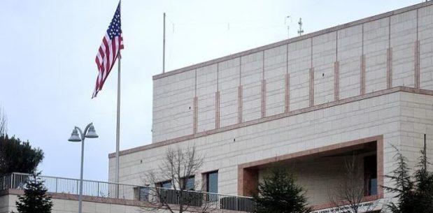 ABD ANKARA BÜYÜKELÇİLİĞİ'NDEN TÜRKİYE'YE TERÖR UYARISI