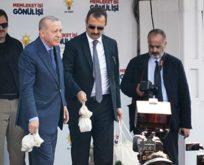 AKP'Lİ ÇELİK,MİLLİ DAYANIŞMA KAMPANYASINA KİNLE YAKLAŞAN HASTALIKLI ZİHNİYET