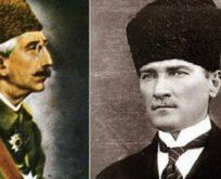 SABAH GAZETESİ VAHDETTİN'İ VE DAMAT FERİT'İ KURTULUŞ SAVAŞINA DAHİL ETTİ