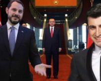 ERDOĞAN'A SİZ DE SOSYETE DAMAT ÇOK DİYEN FAİK ÖZTRAK'A AKP TEPKİSİ