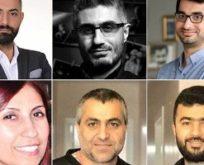 6 GAZETECİ HAKİM KARŞISINDA,İDDİANAME DEĞİL,'NİYETNAME!'