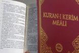 ÖĞRENCİLER KUR'AN MEALİ OKUYUNCA ATEİZME VE DEİZME YÖNELİYOR