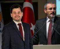 FETÖ İLE KOL KOLA YÜRÜDÜK İTİRAFI AKP'Yİ KARIŞTIRDI,MAHİR ÜNAL HEDEFTE