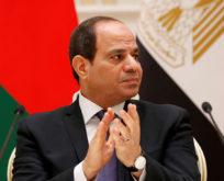 LİBYA'DA MISIR'LA ÇATIŞMA AN MESELESİ;SİSİ,SİRTE KIRMIZI ÇİZGİMİZ