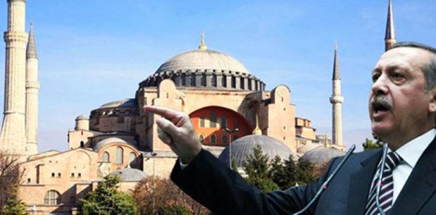 AKP'Lİ ÜNAL;İSLAM KARŞITLIĞI ERDOĞANOFOBİYE DÖNÜŞTÜ