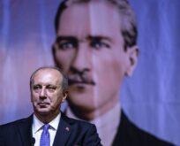 """İNCE """"1000 GÜNDE MEMLEKET HAREKETİ""""Nİ BAŞLATTI"""