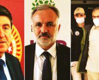 HDP'LİLERE BÜYÜK OPERASYON,82 KİŞİ GÖZ ALTINDA