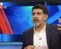 LEVENT GÜLTEKİN KONUŞTU,HALK TV CEZAYI YEDİ