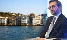 FAHRETTİN ALTUN'DAN CHP'YE 28 ŞUBAT ÇAĞRISI;ÖZÜR DİLEYİN