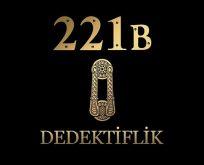221B DEDEKTİFLİK VE ARAŞTIRMA
