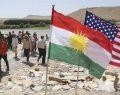 ABD MÜTTEFİKİ YPG'YE SİLAH SEVKİYATINA BAŞLADI