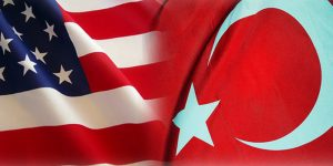ESKİ ABD BÜYÜK ELÇİSİ;ABD İLE İLİŞKİLERİNİZ ÇAKILIRSA,TÜRK HALKI İÇİN FELAKET OLUR