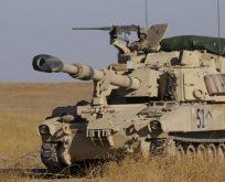 ABD MÜTTEFİKİ YPG'Yİ KORUMAK İÇİN,SINIRIMIZA ZIRHLI YIĞIYOR