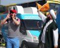 SAKALLI SARIKLI İBİŞLER:AKP'YE OY VERMEYEN KAFİRDİR