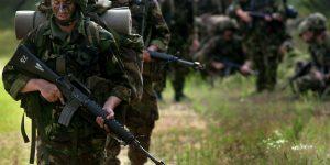 KARA DENİZDE SICAK SAATLER,TRABZON-RİZE ARASINDA PKK İLE ÇATIŞMA SÜRÜYOR