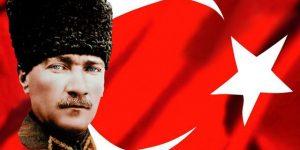 ATATÜRK'ÜN 1 GECEDE ALDIĞI ADALAR YUNANİSTAN'A VERİLDİ
