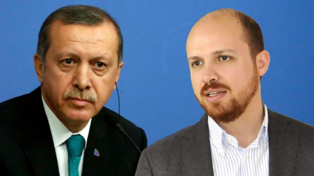 Bilal Erdoğan: Keşke Tayyip Erdoğan olduğu gibi bilinebilse…