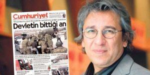 """CAN DÜNDAR,""""MİT TIRLARI DEVLETİN DEĞİL,ERDOĞAN'IN SIRRI"""""""