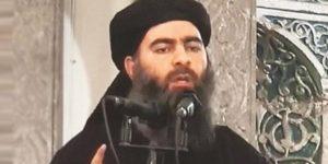 IŞİD LİDERİ TALİMAT VERMİŞ,BİRİLERİ SEYRETMİŞ