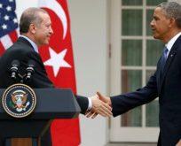 VE OBAMA AYARI VERDİ,HEDEFİNİZ PKK DEĞİL,IŞİD