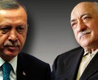 AKP-FETÖ İDDİASI,YENİDEN ANLAŞTILAR