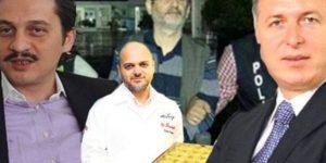 PATRONSAN FETÖ'CÜ DE OLSAN SIRTIN YERE GELMEZ,PATRONLARA TAHLİYE