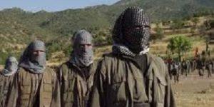 PKK'NIN KOLU HPG:ŞEHİRLERE İNİP,ÇATIŞMALARA MÜDAHALE EDECEĞİZ