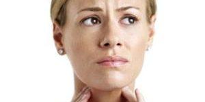 Boğaz ağrılarının sebebi başka olabilir