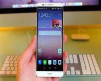 Huawei'den 4 Ürün Birden!