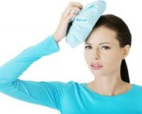 Konuşma, görme bozuklukları ve baş ağrısına dikkat