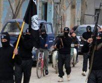 IŞİD'İN İNTİHAR TİMİNİN HEDEFİ TÜRKİYE