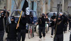 IŞİD SAFLARINDA SAVAŞAN 10.000 TÜRK NEREDEN GİTTİ?