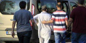 IŞİD'İN YENİ ÜSSÜ PENDİK,ÇOCUKLARA EĞİTİM VERİLİYOR