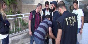 IŞİD'ÇİLER AKP ÜYESİ ÇIKTI