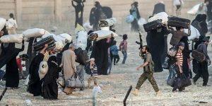 IŞİD SINIRDAN NASIL KOLAY GEÇİYOR? DİNLEMEYE TAKILAN BİLGİLER