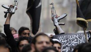 18 İL IŞİD'İN HEDEFİNDE,CHP'LİLER VE ALEVİLER ÖNCELİKLİ HEDEF