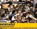 KOZA-İPEK GRUBUNUN ANKARA BİNASINA POLİS JOPUYLA KAYYUM TEBLİGATI