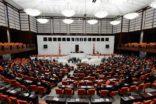 CHP VE HDP'Lİ VEKİLLERİN MİLLETVEKİLLİĞİ DÜŞÜRÜLDÜ
