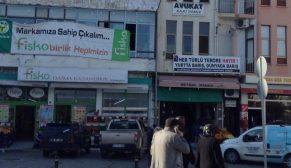 AKP'Lİ BELEDİYEDEN ATATÜRK KARŞITLIĞINA KENT ESTETİĞİ KILIFI