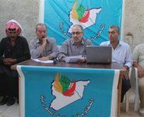 PKK'DAN YENİ ÖRGÜT,YENİ HEDEFLERİ HATAY