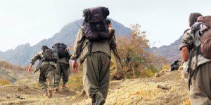 PKK AÇIKLADI;TÜRK SAVAŞ UÇAKLARI KANDİLİ VURUYOR