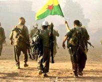 TÜRK ORDUSUNU GÖREN YPG GÜÇLERİ FIRAT'IN BATISINA ÇEKİLİYOR